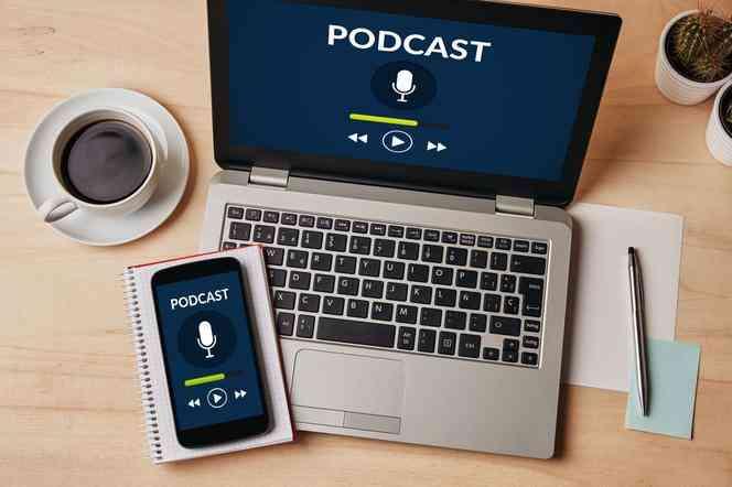 Podcasty môžu tvoriť žiaci aj študenti