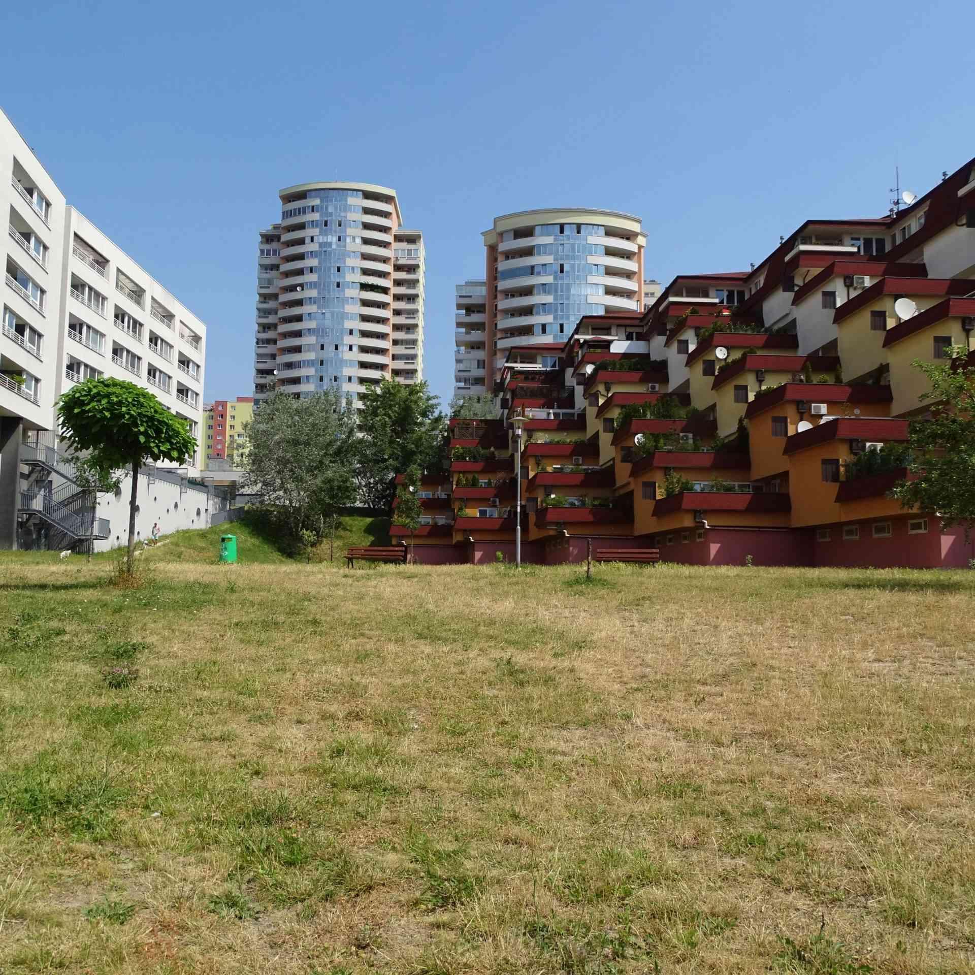 Obyvatelia komplexu Kaskád budú príkladom pre ostatných