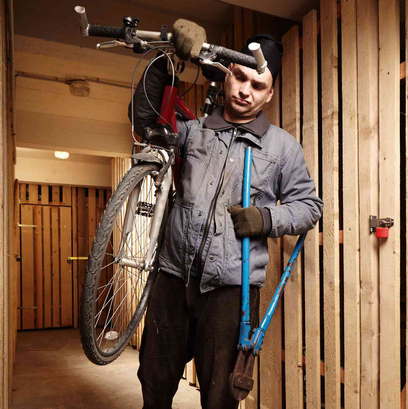 Policajti zaznamenali nárast krádeží bicyklov