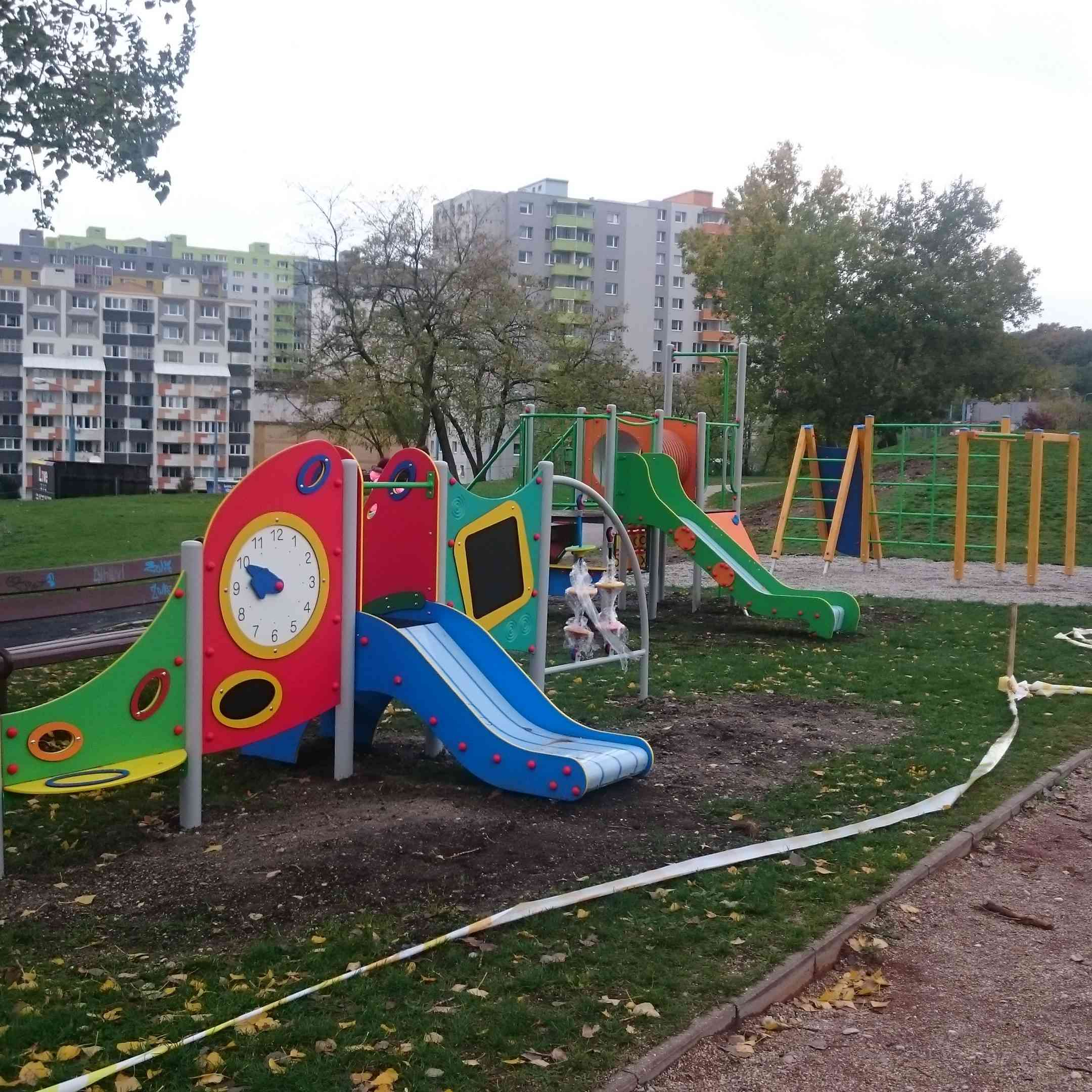Karlova Ves bude viac investovať do škôl, ihrísk a športovísk