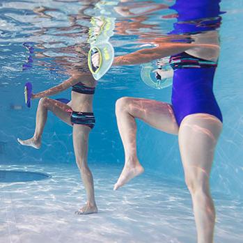 Školská plaváreň rozširuje ponuku cvičení