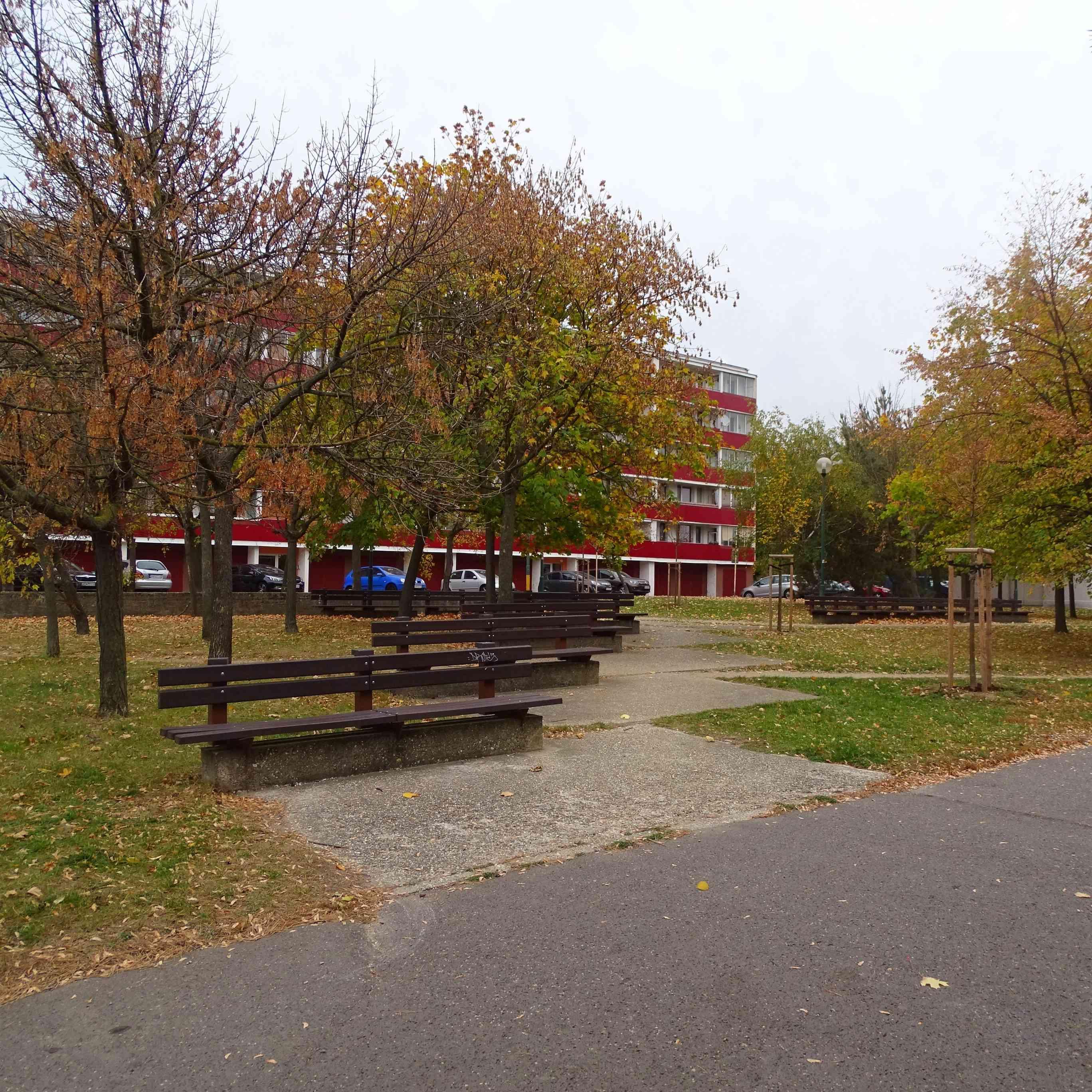 Karlova Ves získala dotáciu na revitalizáciu parku na Kempelenovej