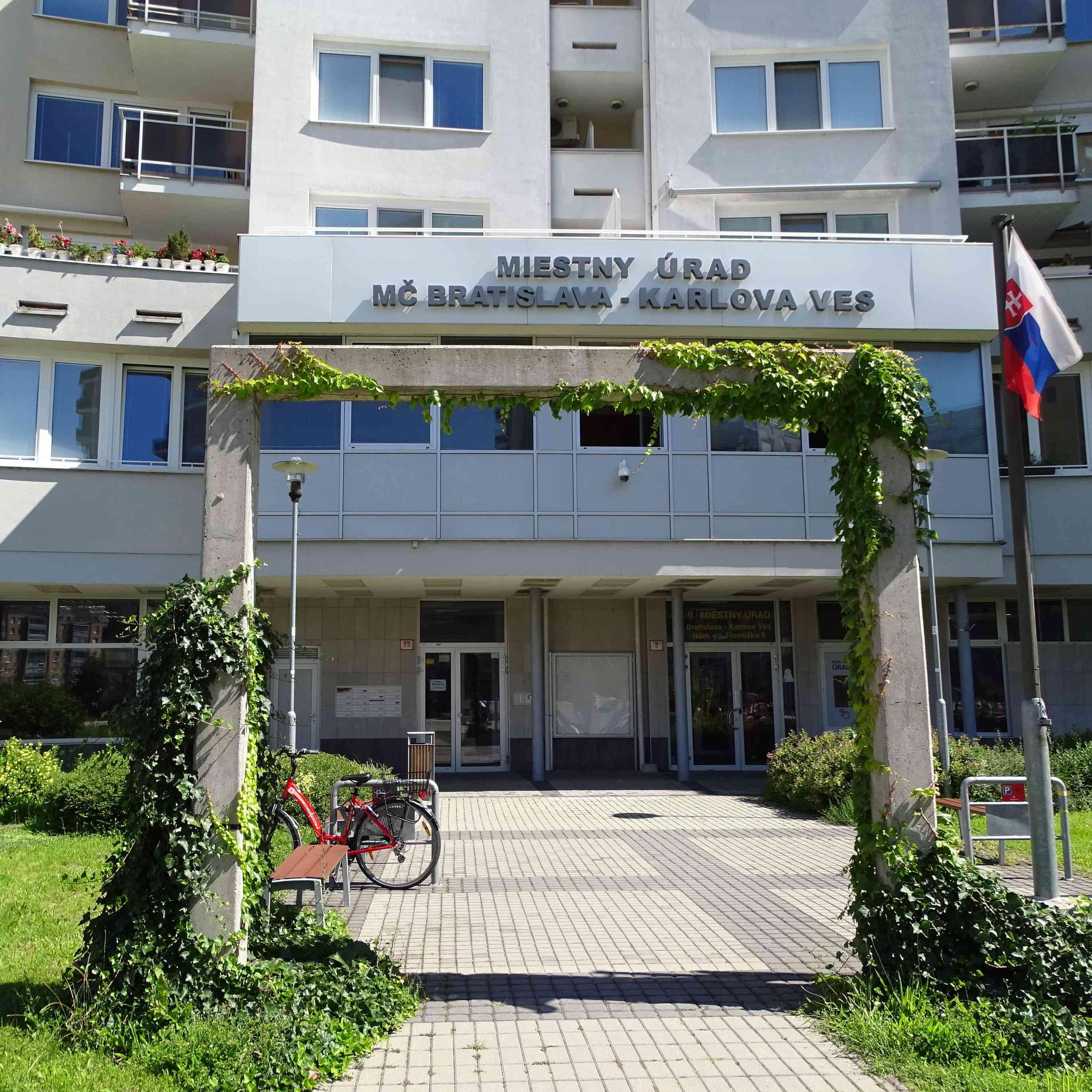 Miestny úrad hľadá referenta investícií