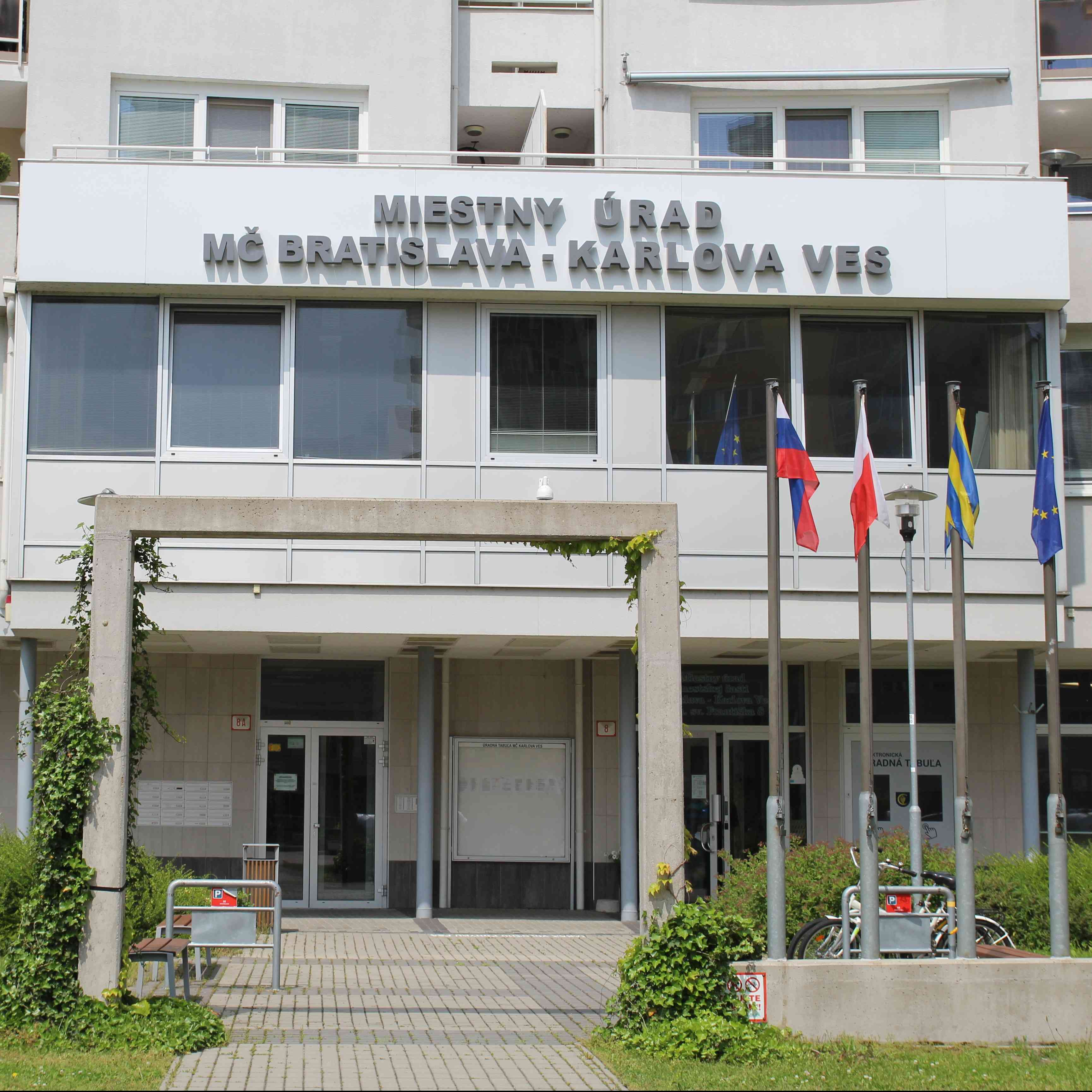 Karloveskí poslanci budú v utorok rokovať aj o PHSR