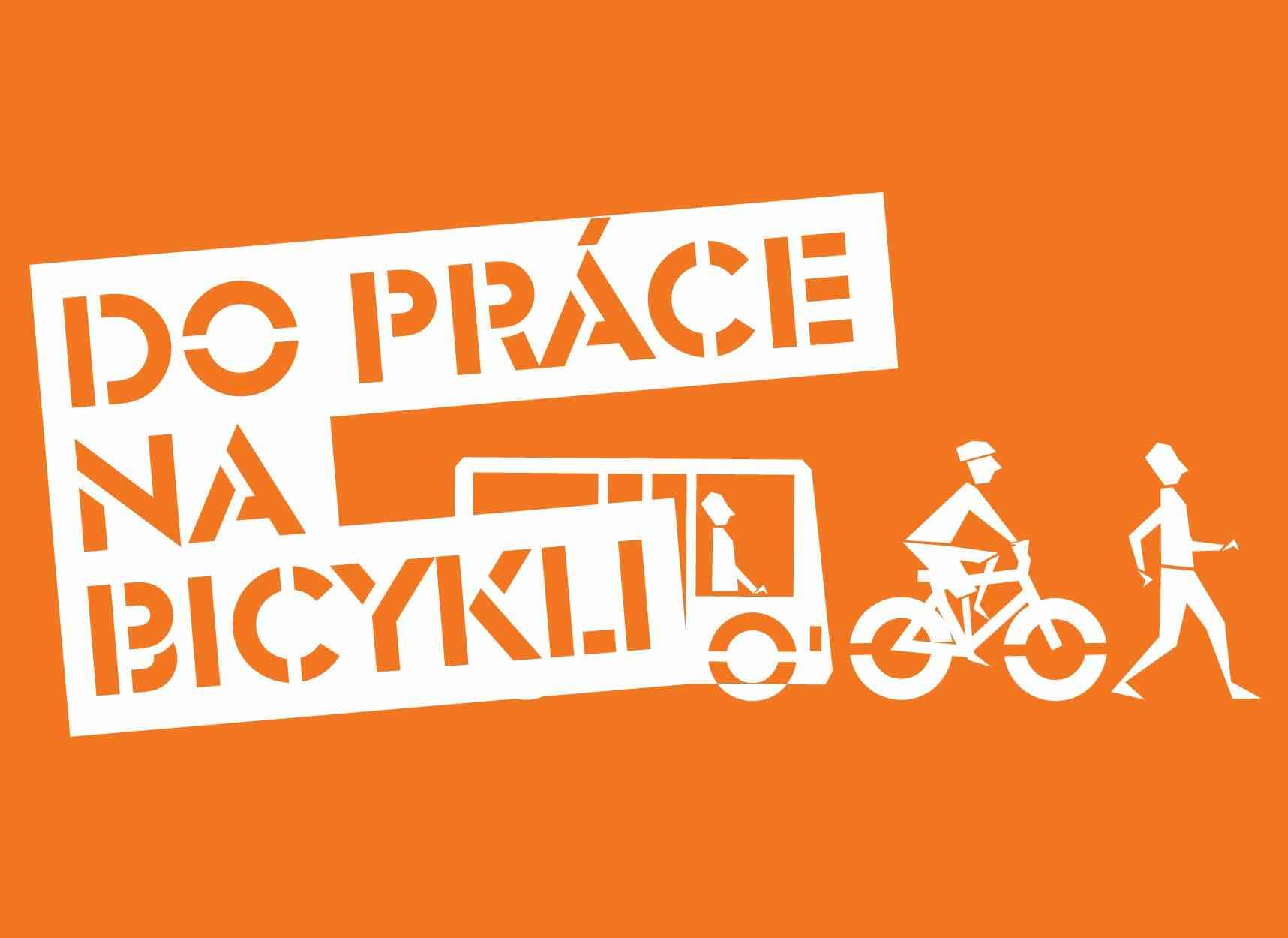 """Zamestnanci miestneho úradu budú v máji jazdiť """"Do práce na bicykli"""""""