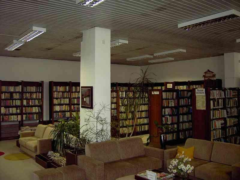 V Karloveskej knižnici sa bude diskutovať o korupcii