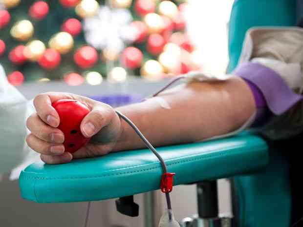 Do darovania krvi sa v Karlovej Vsi zapoja obyvatelia aj pracovníci úradu