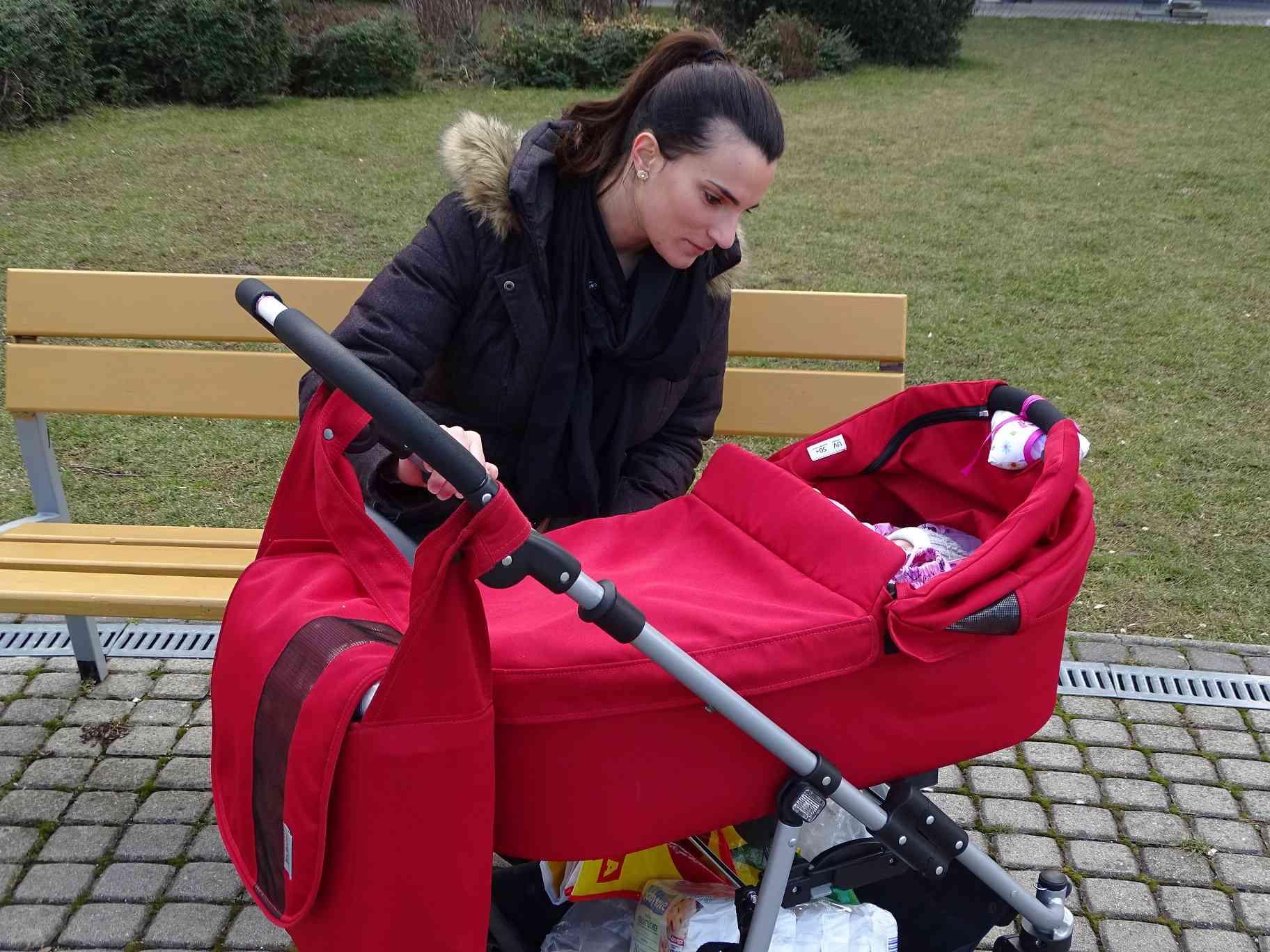 Karlova Ves pomohla mladým rodinám