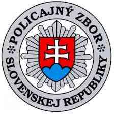 Oznam Okresného riaditeľstva Policajného zboru Bratislava IV