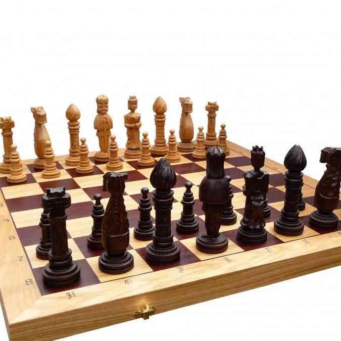 10. ročník Veľkonočného šachového turnaja