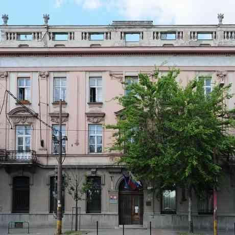 Mestská časť Bratislava-Staré mesto hľadá riaditeľa MŠ