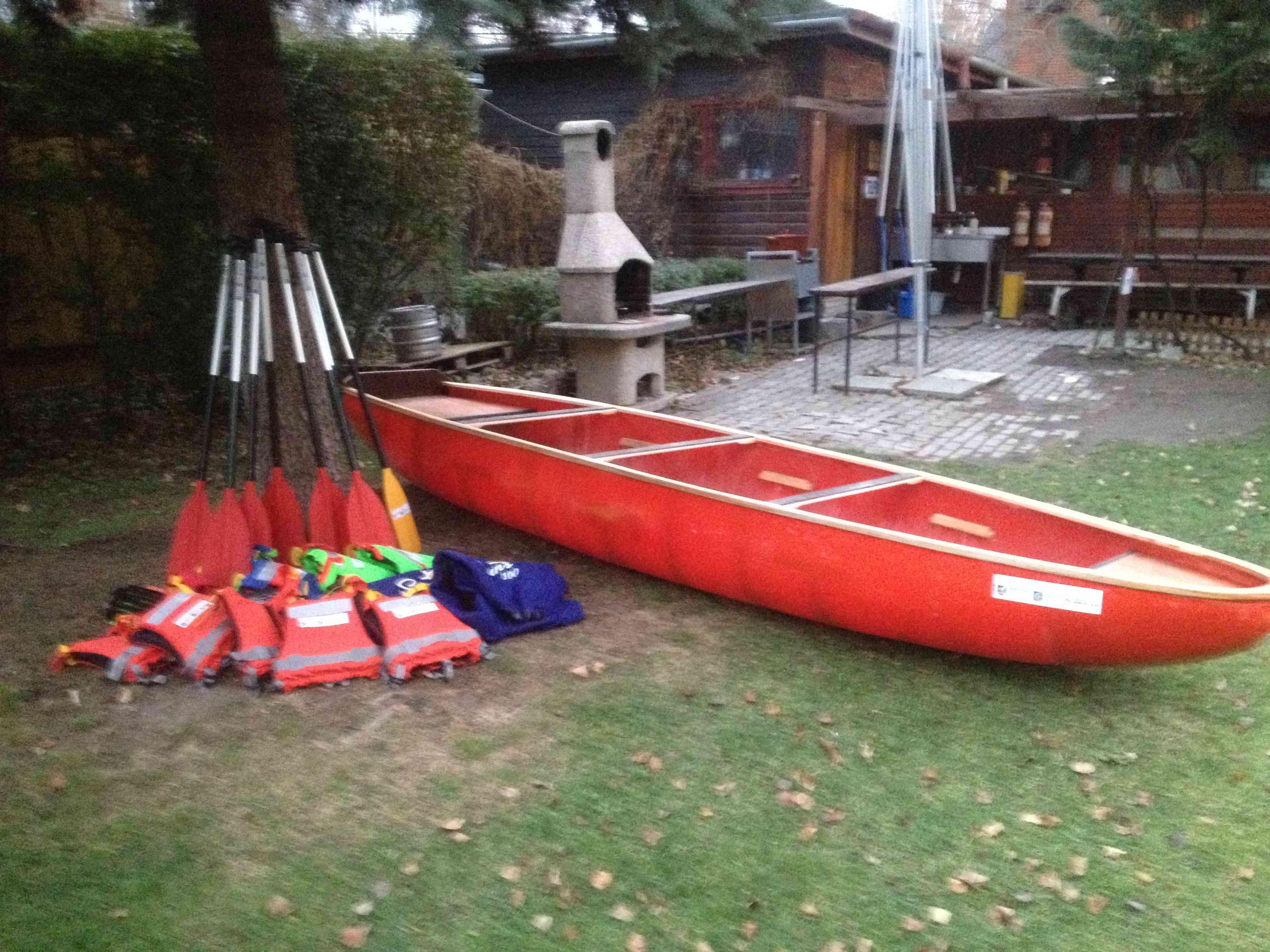 Karloveský športový klub kúpil nové vodácke náradie