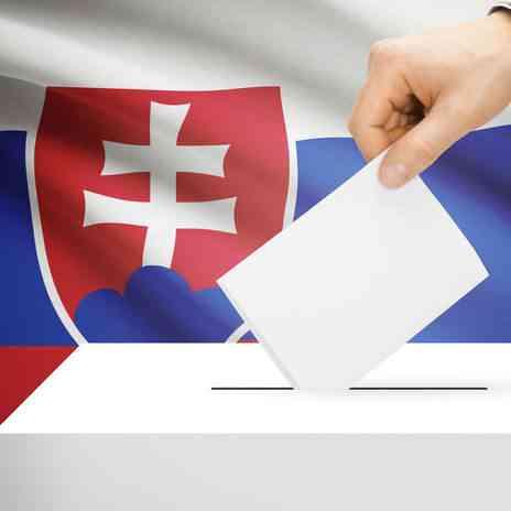 Informácia pre žiadateľov o voľbu poštou zo zahraničia